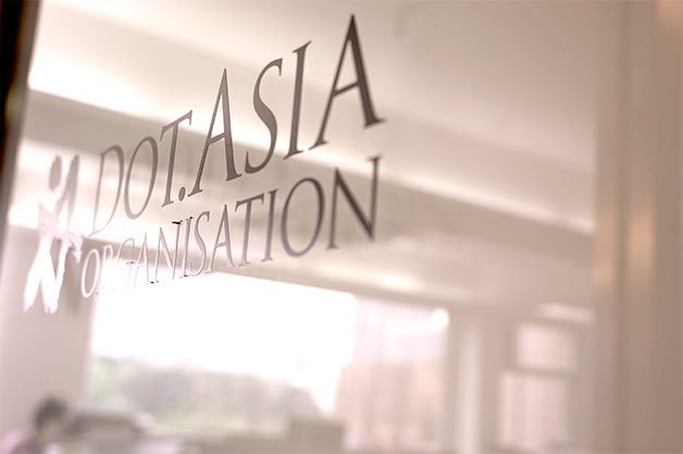 DotAsia Office Photo