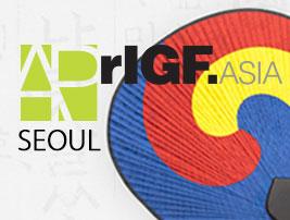 APrIGF.Asia, Seoul