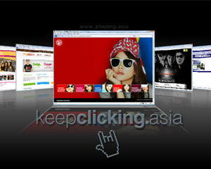 KeepClicking.Asia Launches to Spark Conversations about the Rapidly Growing Asian Internet Marketplace