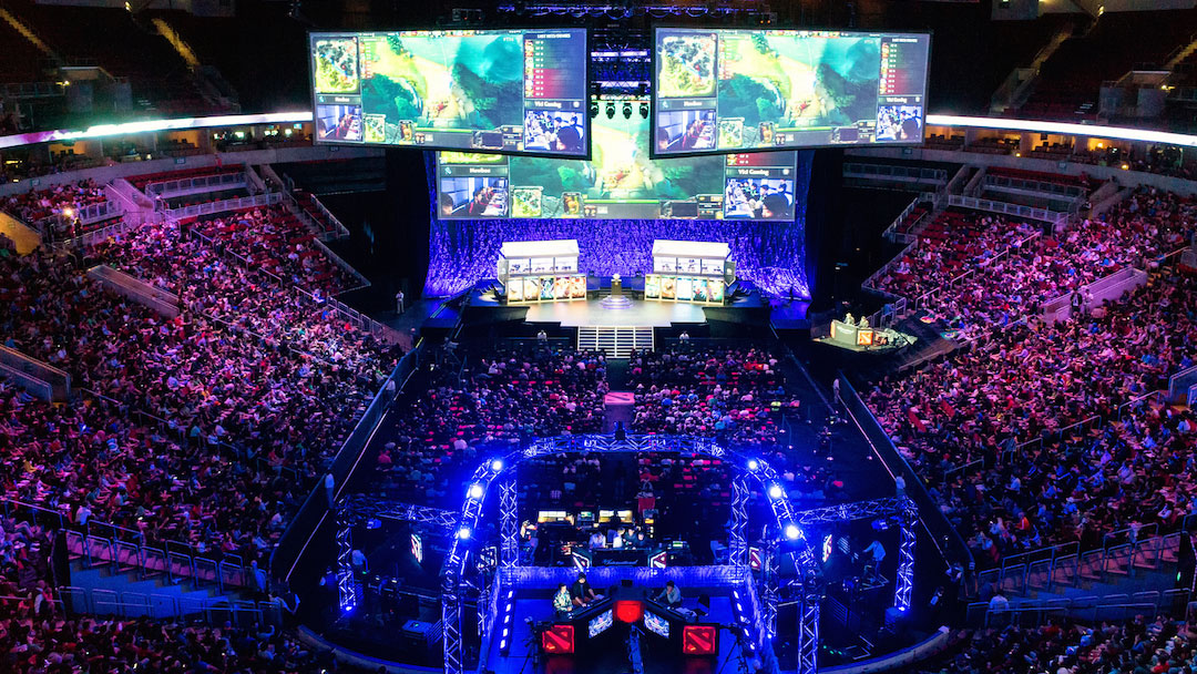 Top 10: eSports teams