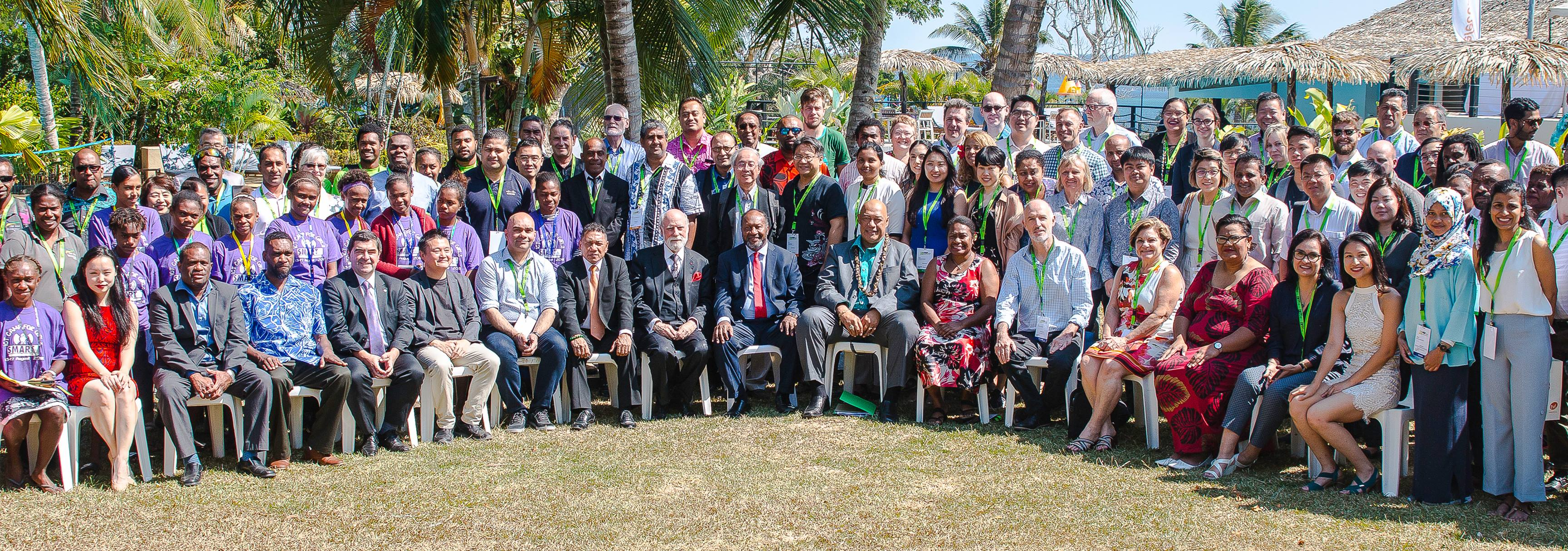 Empowering the Pacific Communities with APrIGF Vanuatu