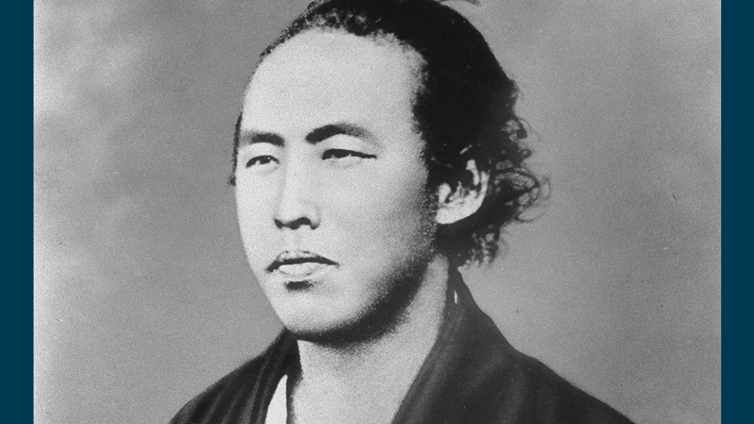 Sakamoto Ryōma