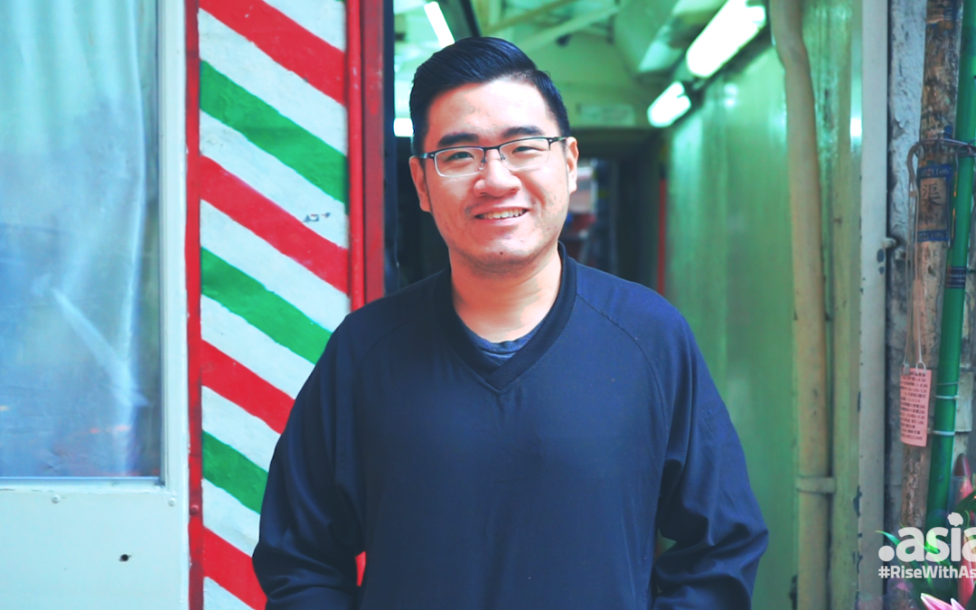 OiKwanBarbers.asia – A Preservation of Traditional Barber Service for Asians