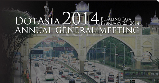 DotAsia AGM 2014, Petaling Jaya