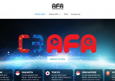 animefestival.asia