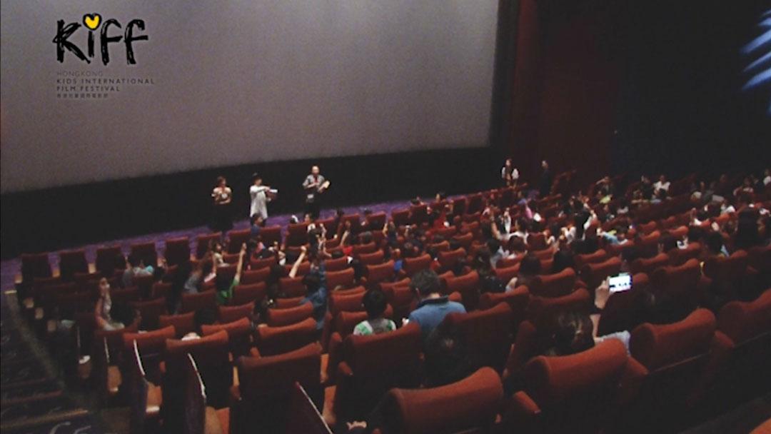 KIFF.Asia - Kids International Film Festival