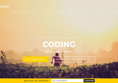 codefor.asia