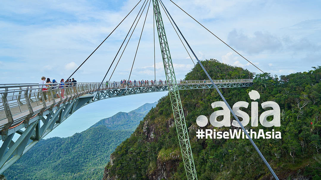 .Asia | Rise with Asia