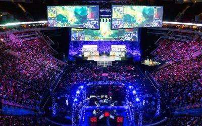 Top 10: eSports teams