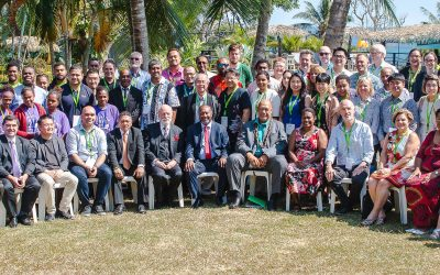 Empowering the Pacific Communities with APrIGF Vanuatu