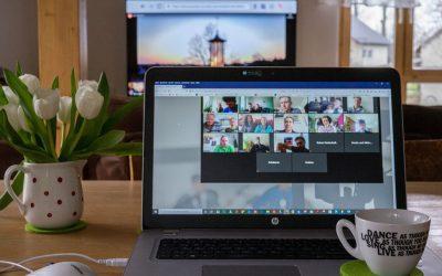 DotAsia AGM 2021, Virtual