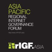 APrIGF.Asia: Asia Pacific Regional Internet Governance Forum