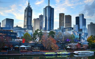 DotAsia AGM 2020, Melbourne