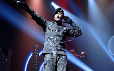Top 10: Asian musicians