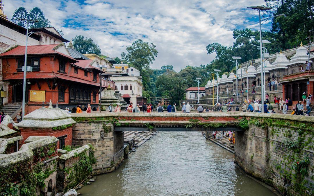DotAsia AGM 2018, Kathmandu