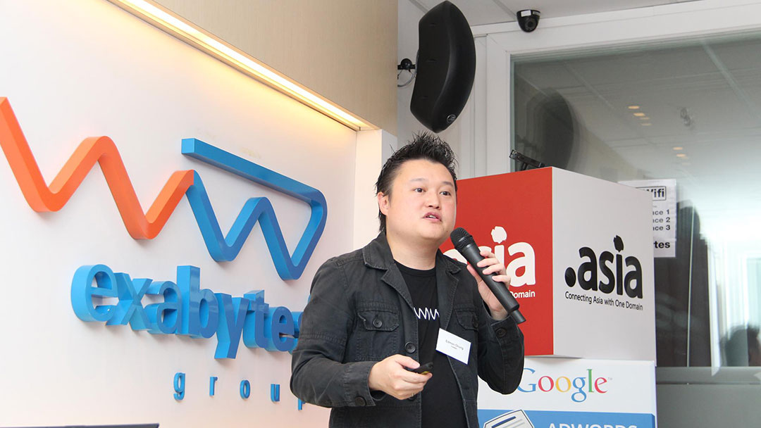 .Asia and Exabytes team up