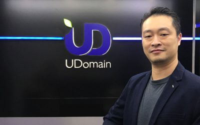 UDomain Grabs Premium Name 'UD.Asia' for Regional Expansion; Hong Kong IT Veteran Shares Advice from Business Trends Emerging Out of COVID