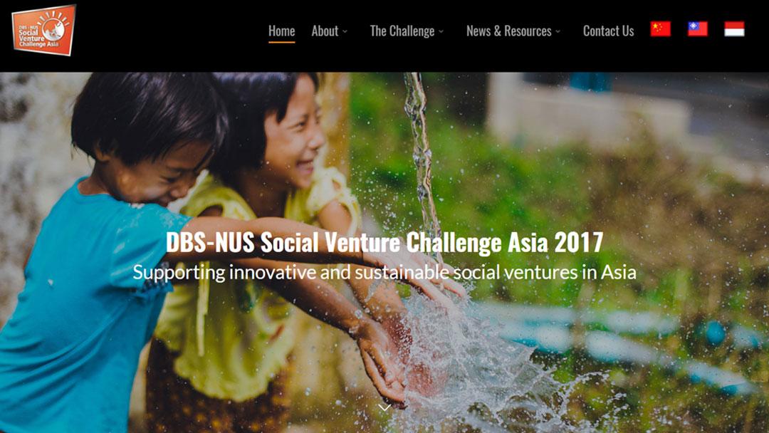 socialventurechallenge.asia