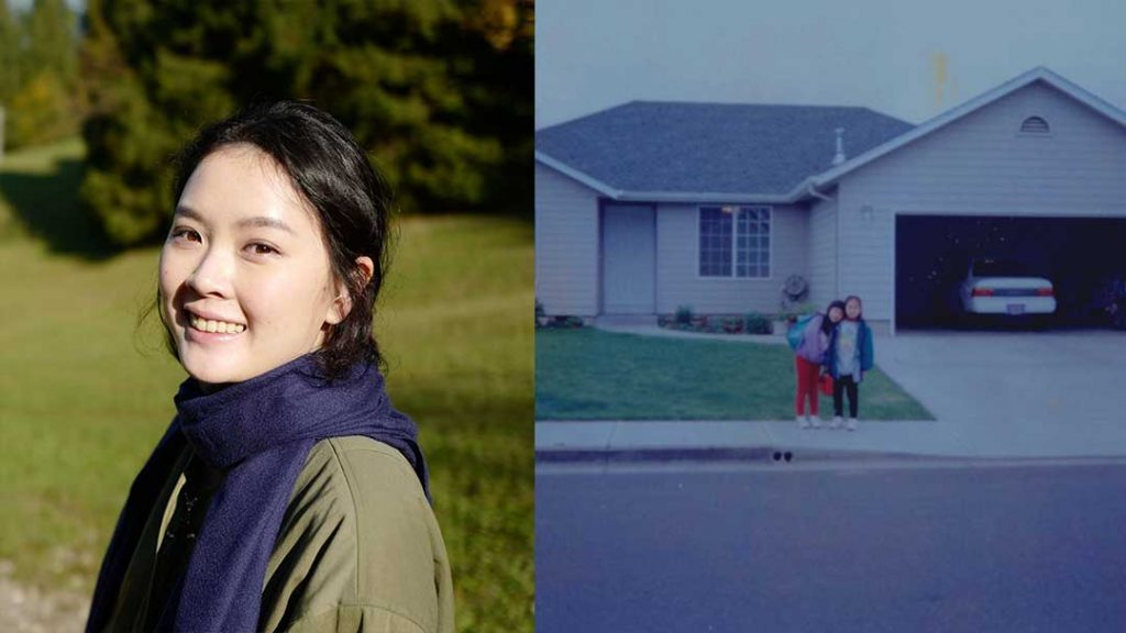 Directed by Feng-I Fiona Roan, At its heart, JIEJIE is an Asian American story of first-generation immigration experience from the view of a child