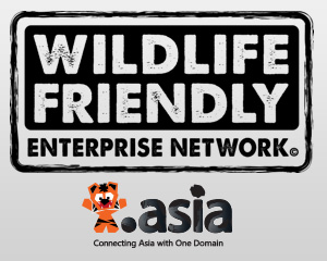 Wildlife Friendly® Enterprise Network Welcomes DotAsia as a Founding Non-Governmental Network Member